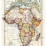 20 Free Printable Antique Maps  Easy To Download | Antique Maps Inside Printable Old Maps