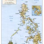 6 Free Maps Of The Philippines   Asean Up Pertaining To Free Printable Map Of The Philippines
