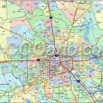 600 Dpi Harris County Zip Codes | Houston Zip Code Map | Houston Zip with Houston Zip Code Map Printable