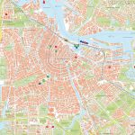 Amsterdam Maps   Top Tourist Attractions   Free, Printable City Throughout Amsterdam Street Map Printable