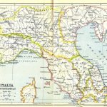 Ancient Rome Classical Curriculum — Heritage History — Revision 2 Within Printable Map Of Ancient Rome