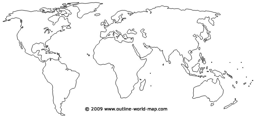 As Unlabeled World Map Pdf New Outline Transparent B1B Blank At 4 for World Map Outline Printable Pdf