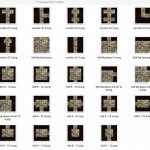 Basic Dungeon Tiles   What's In The Sets? With Regard To Printable D&d Map Tiles