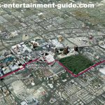 Best Las Vegas Strip Maps In Las Vegas Strip Map 2016 Printable