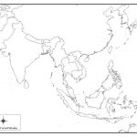 Blank Map Of Southeast Asia | Globalsupportinitiative Within Printable Blank Map Of Southeast Asia