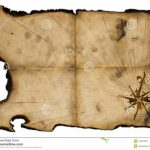 Blank Treasure Map Template   Videotekaalex.tk | Kids Crafts Within Printable Treasure Map Template