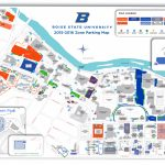 Boise State University Campus Map   Topdjs For Boise State University Printable Campus Map