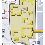 Byu Campus Map | Ageorgio Pertaining To Byu Campus Map Printable