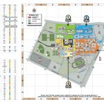 Campus Map | Bakersfield College For Printable Map Of Bc
