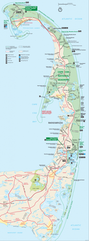 Cape Cod Maps | Npmaps - Just Free Maps, Period. intended for Printable Map Of Cape Cod Ma