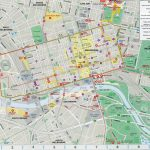 Central Melbourne Cbd Printable Map – I See American People (And Places) In Printable Map Of Melbourne