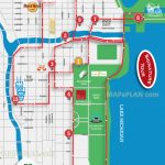 Chicago Maps   Top Tourist Attractions   Free, Printable City Street Map For Printable Street Map Of Downtown Chicago