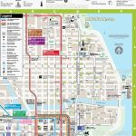 Chicago Maps   Top Tourist Attractions   Free, Printable City Street Regarding Printable Map Of Downtown Chicago