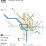 Dc Metro Map   Dc Transit Guide Within Printable Washington Dc Metro Map