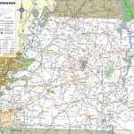 Detailed Map Of California Cities Printable Map Of West Tennessee Ï Pertaining To Printable Map Of Tennessee With Cities