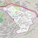 Devil's Peak Estate   Wikipedia Regarding Printable Street Map Of Llandudno