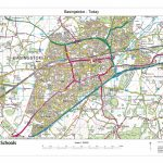 Digimap For Schools Launches 1950S Maps Of Great Britain   About Throughout Printable Os Maps