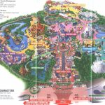 Disneyland Map 2006   Places I've Been And Loved   Disneyland Intended For Printable Disneyland Map 2014