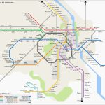 Download Delhi Metro Map In Pdf — Map, Lines, Route, Hours, Tickets Within Printable Metro Map