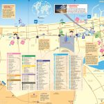 Dubai Maps   Top Tourist Attractions   Free, Printable City Street Map Pertaining To Dubai Tourist Map Printable