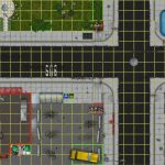 Dundjinni Mapping Software   Forums: Modern City Map For Heroclix Within Printable Heroclix Maps