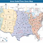 File:area Codes & Time Zones Us   Wikimedia Commons In Printable Us Time Zone Map With State Names