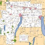 Finger Lakes Maps | Trip Planning | Visit Finger Lakes With Printable Map Of Niagara On The Lake