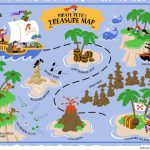 Free Pictures Of A Pirate Map, Download Free Clip Art, Free Clip Art Regarding Printable Treasure Maps For Kids