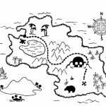 Free Treasure Map Outline, Download Free Clip Art, Free Clip Art On In Free Printable Treasure Map