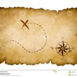 Free Treasure Map Outline, Download Free Clip Art, Free Clip Art On With Regard To Blank Treasure Map Printable