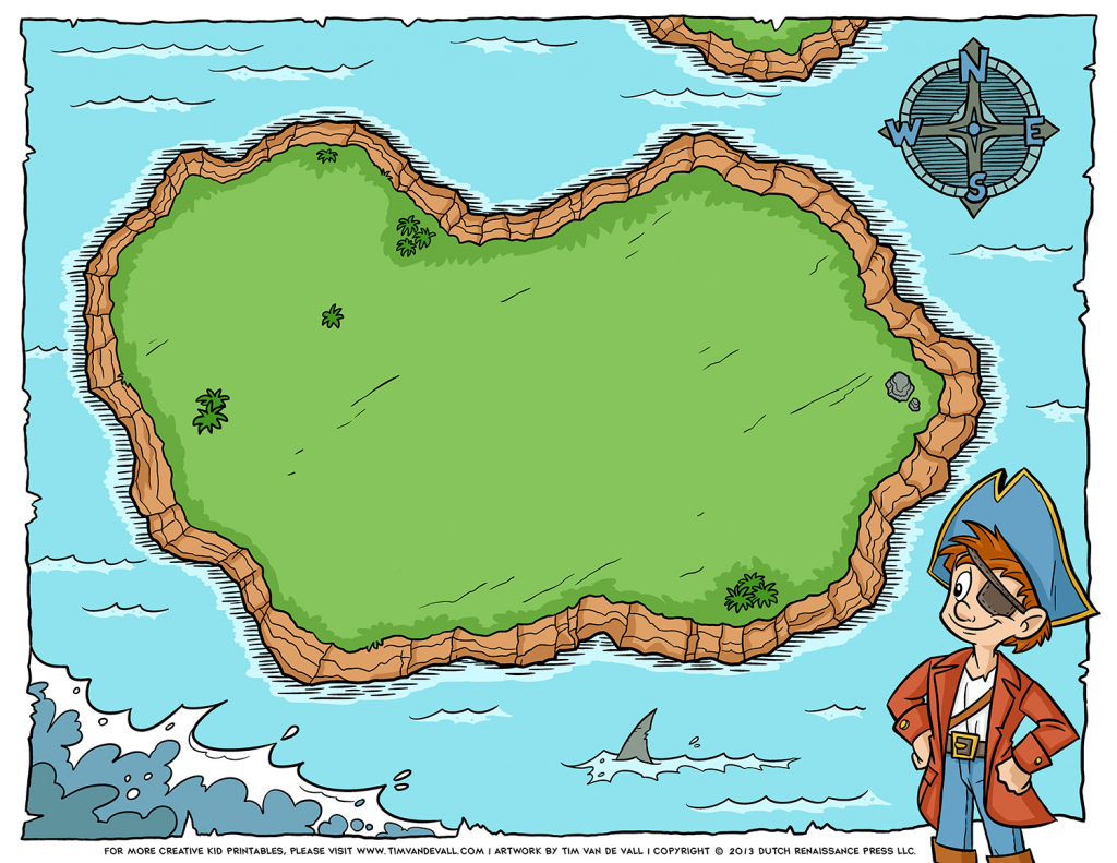 Free Treasure Map Outline, Download Free Clip Art, Free Clip Art On with regard to Printable Treasure Maps For Kids