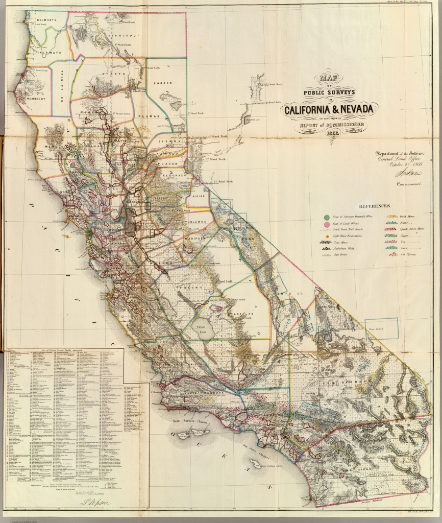 Freeway Map Southern California Outline Historic Maps - Ettcarworld for Printable Old Maps