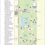 Frommer's Map Of Central Park | Nyc In 2019 | Central Park Map, Map With Regard To Printable Map Of Central Park