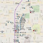 Getting Around Las Vegas In 2019 | Vegas | Vegas Strip Map, Las With Regard To Printable Map Of Vegas Strip 2017