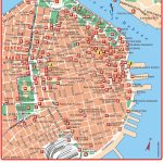 Havana Old Town Map   Old Town Havana Map (Cuba) For Havana City Map Printable