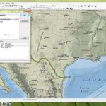 How To Make A Simple Map In Arcmap – Youtube in How To Create A Printable Map