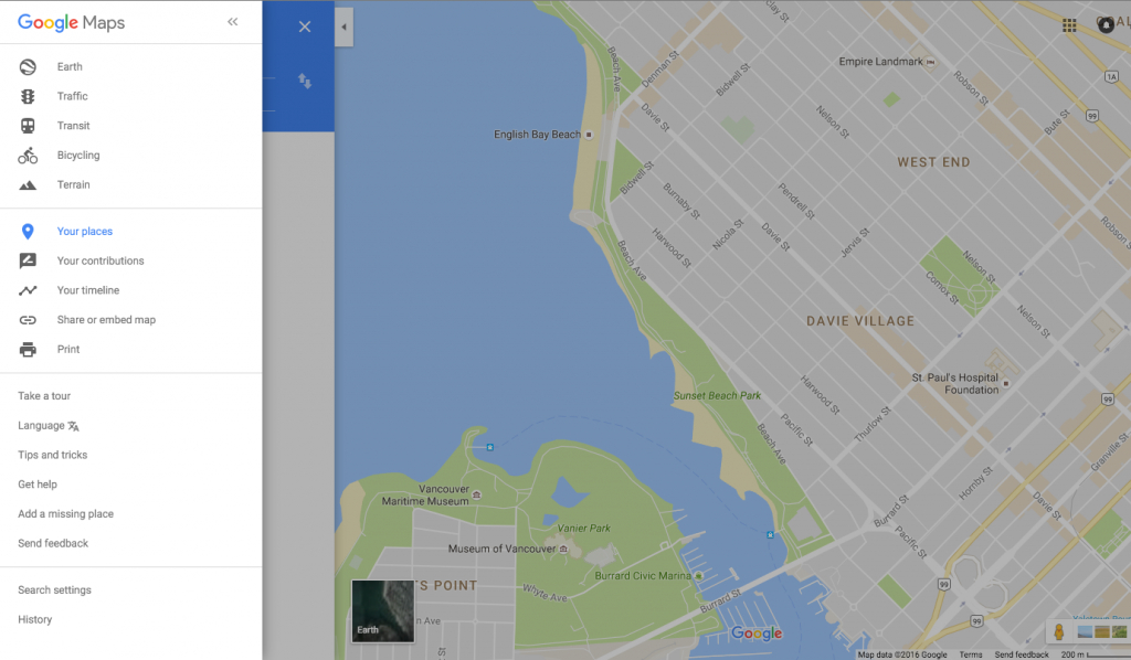 How To Pin Point Multiple Locations On Google Maps | Create regarding Make A Printable Map With Multiple Locations