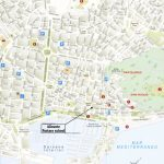 Large Alicante Maps For Free Download And Print | High Resolution Pertaining To Printable Street Map Of Nerja Spain