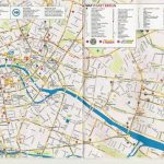 Large Berlin Maps For Free Download And Print | High Resolution And With Printable Map Of Berlin