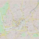 Large Bristol Maps For Free Download And Print | High Resolution And Inside Bristol City Centre Map Printable