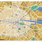 Large Dublin Maps For Free Download And Print | High Resolution And Within Printable Map Of Dublin