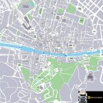 Large Florence Maps For Free Download And Print | High Resolution Inside Printable Map Of Florence Italy