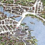 Large Luzern Maps For Free Download And Print | High Resolution And Within Printable Tourist Map Of Lucerne