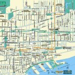 Large Montreal Maps For Free Download And Print   High Resolution With Regard To Printable Map Of Downtown Calgary
