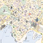 Large Oslo Maps For Free Download And Print | High Resolution And With Oslo Tourist Map Printable