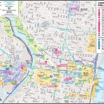 Large Philadelphia Maps For Free Download And Print | High Pertaining To Philadelphia City Map Printable