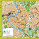 Large Rome Maps For Free Download And Print   High Resolution And With Regard To Rome Tourist Map Printable