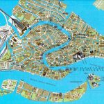 Large Venice Maps For Free Download And Print | High Resolution And With Printable Map Of Venice