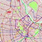 Large Vienna Maps For Free Download And Print   High Resolution And In Vienna Tourist Map Printable