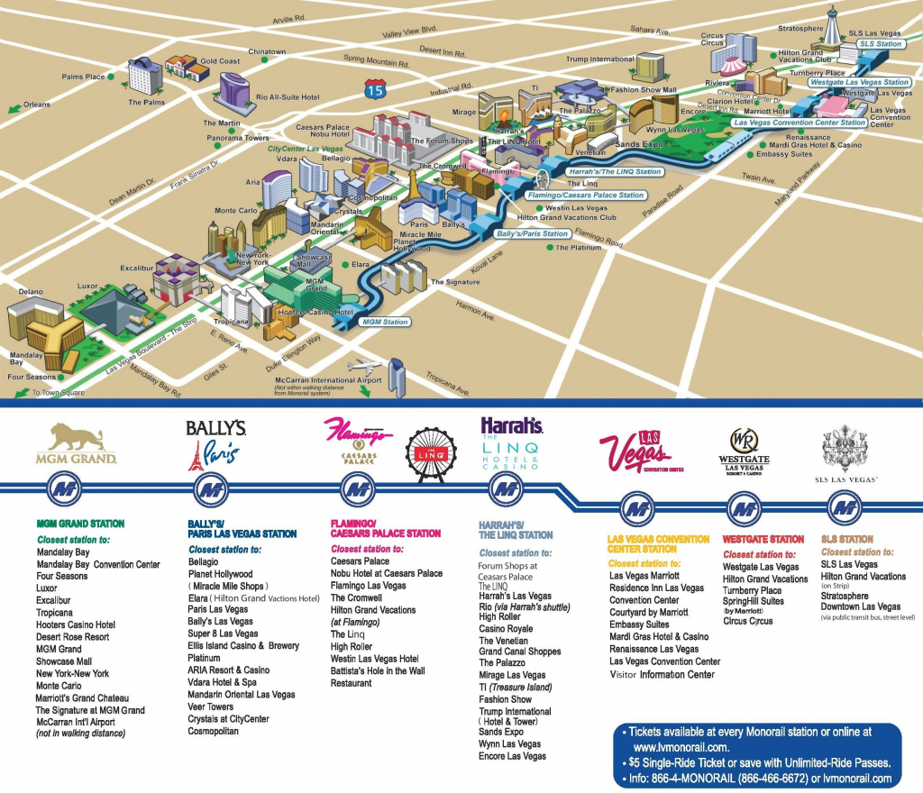 Las Vegas Strip Hotels And Casinos Map | Las Vegas In 2019 | Las pertaining to Printable Vegas Strip Map